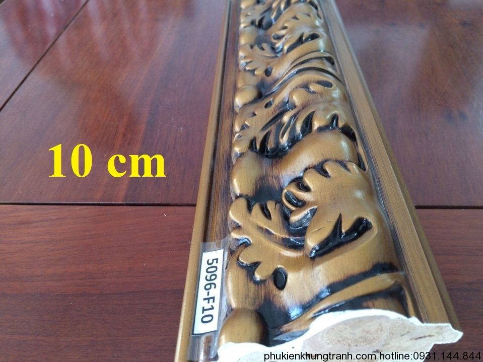cây gỗ làm khung tranh